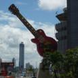 Hard Rock Cafe, Panama