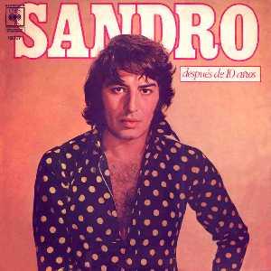 Sandro10anios